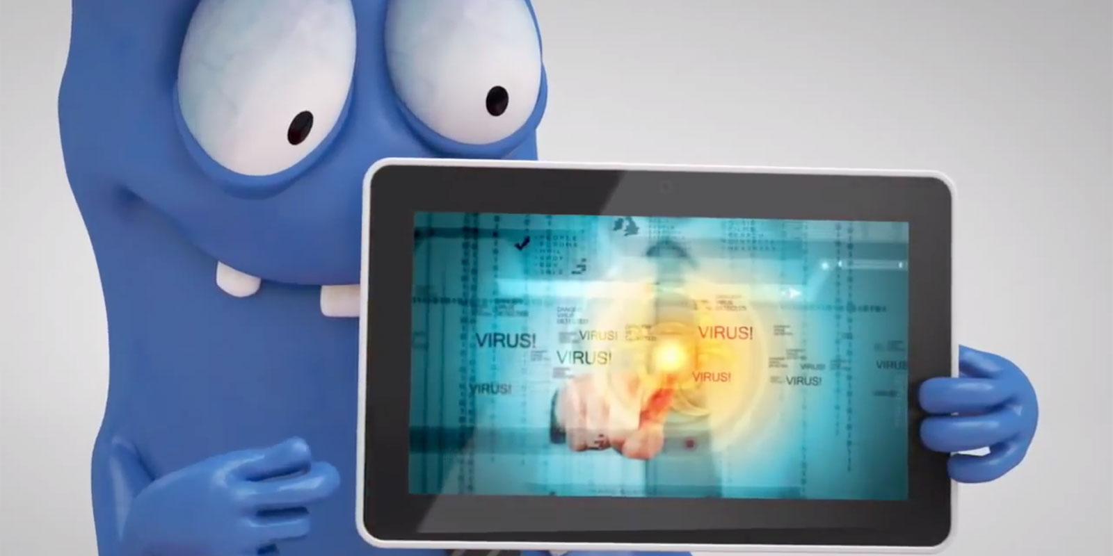 Marketing vidéo - SOS Informatique 06