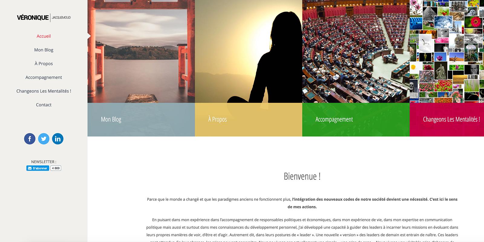 Référence - Véronique Jacquemoud - Netcom Agency - Communication numérique